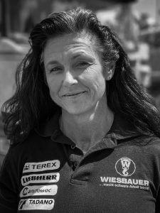 Tina Klöpfer