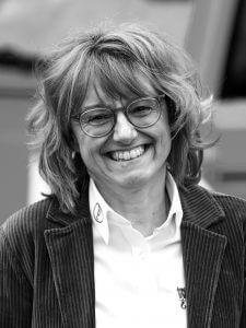 Sabine Wiesbauer