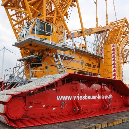 Liebherr LR11000